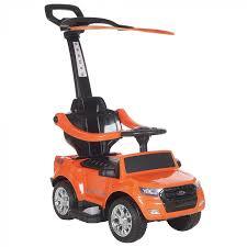 <b>Электроминикар Ranger FORD</b> лицензия ORANGE DK-P01-E ...