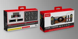 <b>Ipega PG-9167</b> - <b>Dual Thorn</b> Wireless | Video game controller Dubai ...