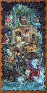 best images about shakespeare s creations the james christensen art shakespeare fantasy