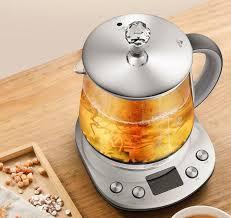 <b>Чайник xiaomi deerma</b> stainless steel health pot - краткий обзор