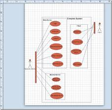 how to edit body header title in visio
