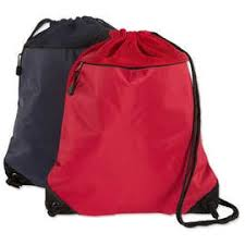 <b>Drawstring Bags</b> - <b>Custom Drawstring Bags</b> | Design Your Own
