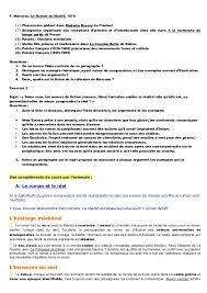 Preparation dissertation roman