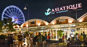 Image result for penjelasan ASIATIQUE BANGKOK