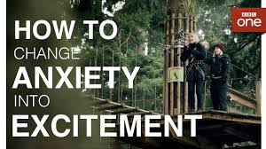 How to change anxiety into excitement - The Truth About... Stress ...