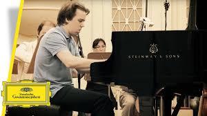 <b>Ingolf Wunder</b> - Tchaikovsky & <b>Chopin</b> (Album Trailer) - YouTube