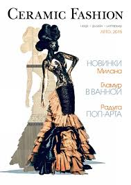 Ceramic Fashion #19 by Ceramic Fashion - issuu