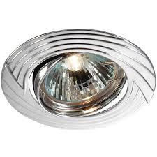 Встраиваемый <b>светильник Novotech</b> Trek 369611 — купить в ...