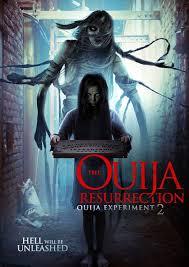 Ouija 2 - A Ressurreição