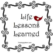 a life lesson learned essay   writefictionwebfccom a life lesson learned essay