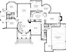 Auburn B st Floor Plan Cool House Plans Black White        Home  amp  Apartments Large size Luxury House Designs And Floor Plans Castle x Unique Black