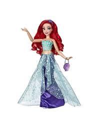 <b>Кукла Принцесса Дисней</b> Модная <b>Ариэль DISNEY PRINCESS</b> ...