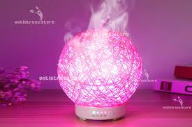 Inbreathe Ball аромалампа электрическая, <b>аромасветильник</b> ...