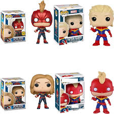 funko pop movie captain america 3 black widow winter soldier action figure toys for friend birthday gift collection for model