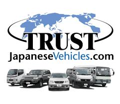 <b>Japanese</b> Used <b>Cars</b>, Quality <b>Vehicles</b> | TRUST <b>Japan</b>