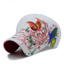<b>Fashion</b> Spring and Summer Butterfly <b>Embroidery</b> Colorful Flower ...