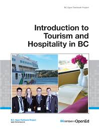 introduction to tourism and hospitality in bc the bc open in the following formats