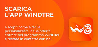 WINDTRE - Apps on Google Play