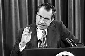 the politics of war presidential elections at bethel college nixon denies wrongdoing