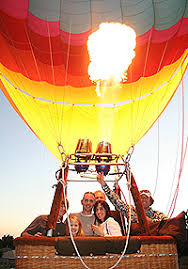 How To Choose A Hot Air Balloon Company?