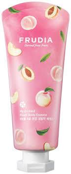 Купить молочко для тела Frudia My Orchard Peach Body <b>Essence</b> ...