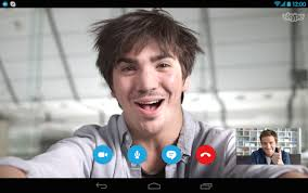 Updated Skype application promises to save more battery life - skype