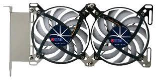 Система <b>охлаждения</b> для видеокарты <b>Titan TTC</b>-<b>SC07TZ</b>(<b>RB</b> ...