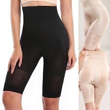 <b>Miss Moly Women'S</b> Tummy Control Shaper Girdle Pants High <b>Waist</b> ...