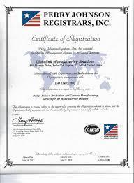 globalink iso certifications medical manufacturing globalink iso 13485 certification
