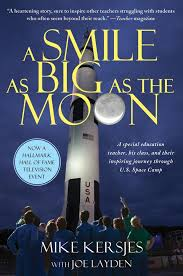 A Smile as Big as the Moon (TV)