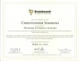 resume simmons computer solutions network technical support
