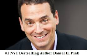Daniel Pink on The New Rules of Selling - DanielPink2