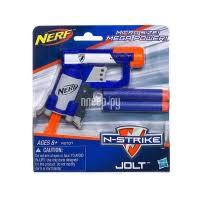 Купить <b>Hasbro</b> Nerf Бластер Элит Триад A1690 по низкой цене в ...