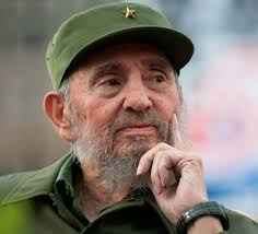 Image result for fidel castro pictures