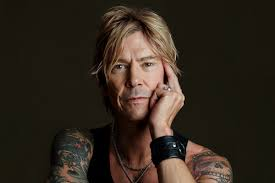 Review: <b>Duff McKagan's</b> New Album, '<b>Tenderness</b>' - Rolling Stone