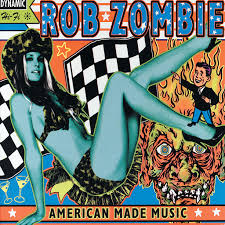 <b>Rob Zombie</b>: <b>American</b> Made Music - Music on Google Play