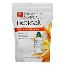 Himalayan Institute <b>Neti</b> Pot <b>Salt</b> Bag - 1.5 lbs - Walmart.com ...