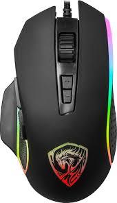 Игровая <b>мышь Qumo Pantheon</b> M50, черный — купить в интернет ...