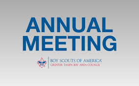 Image result for bsa annual meeting