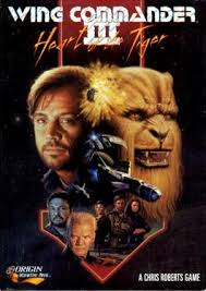 Wing Commander III: Heart of the Tiger - Wikipedia