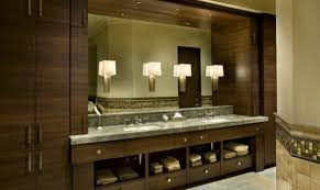 lamp sconces small lighting bathroom lighting scheme