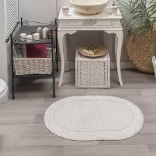 Купить galya (крем) <b>коврик для ванной</b> кружевной <b>60х80</b> ...