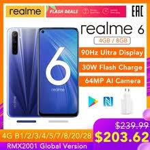 купите <b>realme 6</b> 128gb с бесплатной доставкой на АлиЭкспресс ...