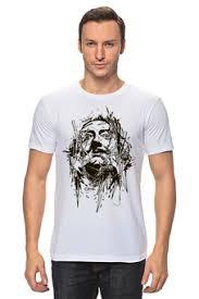 Купить футболки с изображением <b>Сальвадора Дали</b> - <b>Printio</b>