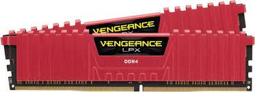 <b>Модуль</b> оперативной <b>памяти Corsair</b>, CMK16GX4M2A2400C16R ...