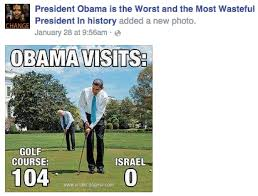 President Obama is the Worst posts out-of-date meme saying about ... via Relatably.com