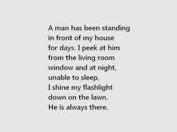 Mark Strand, 80, famed American poet - WorldNews via Relatably.com
