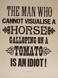 Galloping Quotes. QuotesGram via Relatably.com