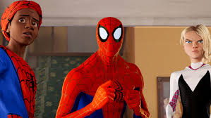 All '<b>Spider</b>-Man: Into the <b>Spider</b>-Verse' Easter Eggs Revealed ...