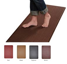 gel foam kitchen mats: hot selling washable padded memory foam decorative kitchen playroom floor mat